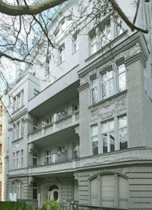 Giesebrechtstraße 2