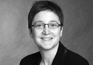 Peri Terzioglu, Dr. phil Diplom Psychologin Systemische Therapeutin/SG Lehrtherapeutin/SG Ausbildungsleitung im Weiterbildungsgang Systemische Therapie und Beratung